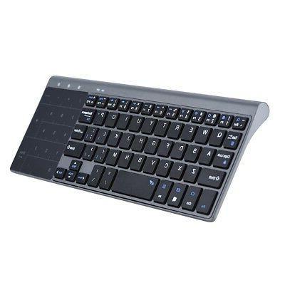 Slim Keyboard For Laptop PC