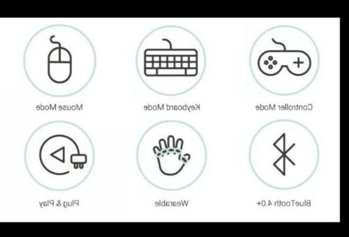 TAP keyboard &