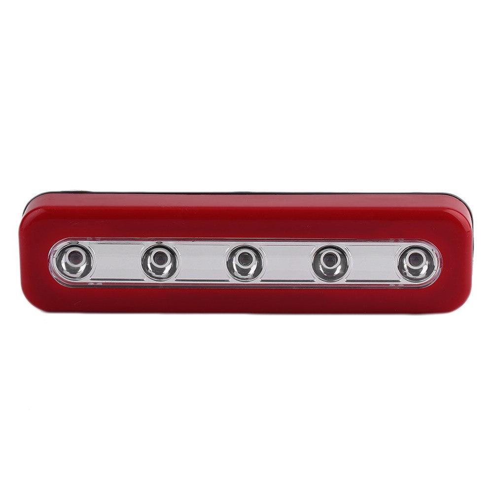 Light LED Closet Self-<font><b>Stick</b></font> Light Home Emergency Light Lamp Portable