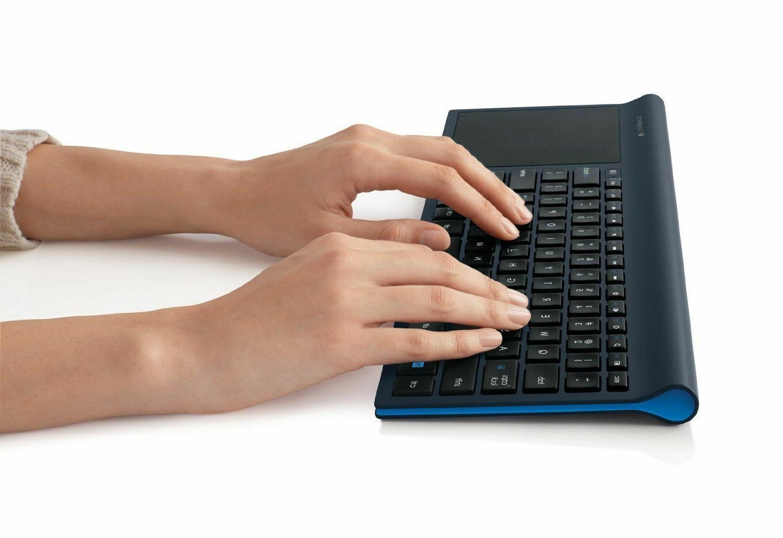 tk820 wireless one keyboard