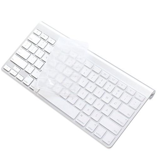 ultra thin silicone keyboard protector