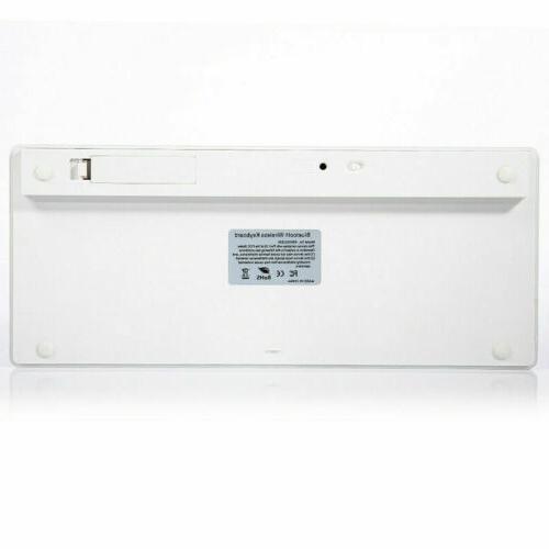 US Ultra Slim Wireless For IPad 1/2/3/4 Air MacBook