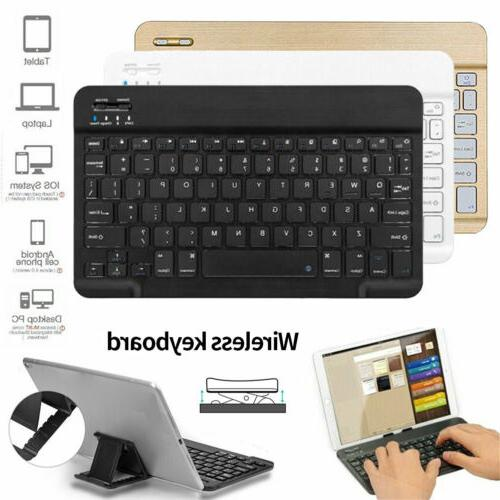 "Wireless Keyboard For Apple iPad Pro 11"" 12.9"" 2020 / iPad 7"