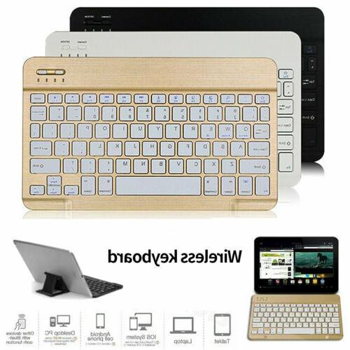 "Ultra-thin Wireless Keyboard For Apple iPad Pro 12.9"" 3rd Ge"