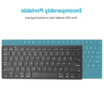 Universal 3.0 Keyboard for iOS PC Laptop