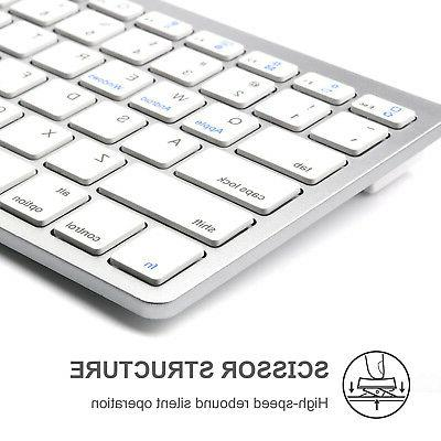 Universal Keyboard iOS