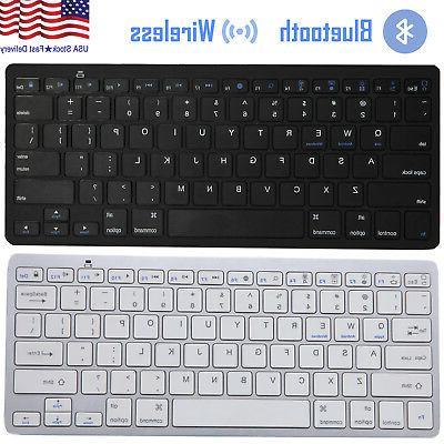 universal bluetooth 3 0 slim keyboard