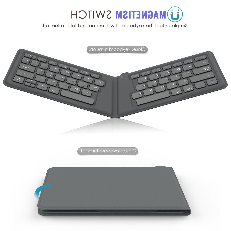 MoKo Universal Keyboard for iOS Windows