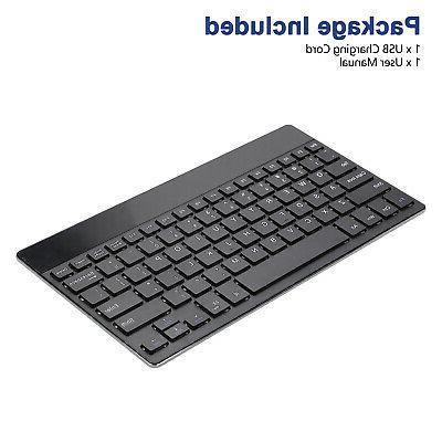 Ultra-thin Wireless Bluetooth for APPLE Windows Notebook