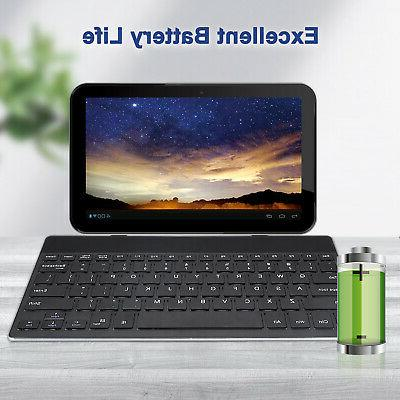 Universal Wireless Keyboard Ultra-thin IOS System