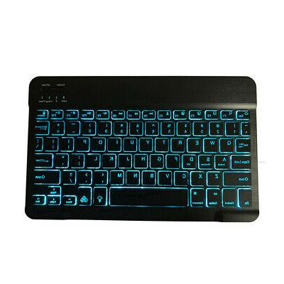 Universal Wireless Keyboard Light