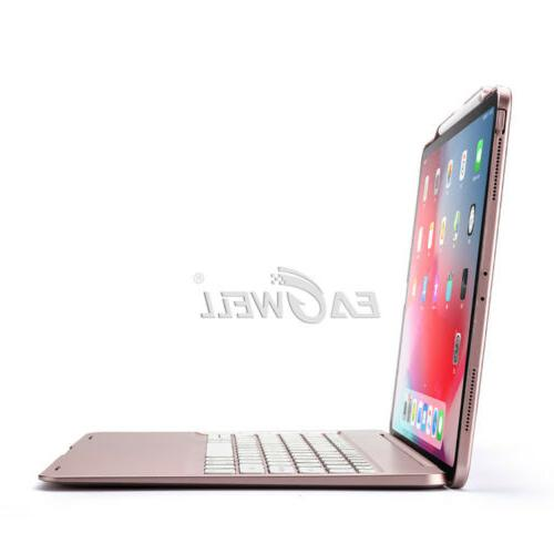 """US For iPad 12.9"""" 3rd Aluminum Cover"""