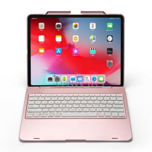 "US iPad Pro 12.9"" Gen 2018 Aluminum Wireless Cover"