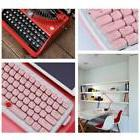 USB Wired/Wireless Bluetooth Mechanical Keyboard Backlit 79
