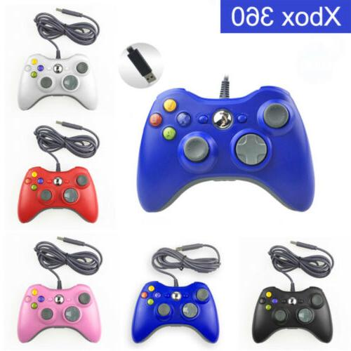 USB Wired/Wireless Game Controller+Wireless Controller Keybo