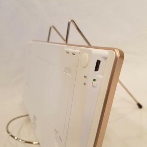 UHURU USB Wireless and Pad Slim Model WK-02