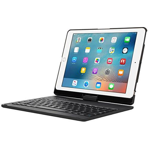 Targus Keyboard Case for iPad , iPad Pro, iPad 2, iPad Air, Black