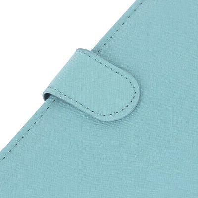 Wireless Leather Stand Cover iPhone / Androd