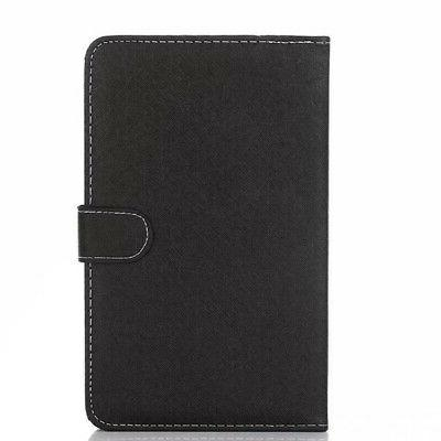 Wireless Bluetooth Keyboard Case Leather Cover iPhone / Androd