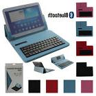 """Wireless Bluetooth Keyboard For 9.7""""-10.1"""" Tablets Stand Cov"""