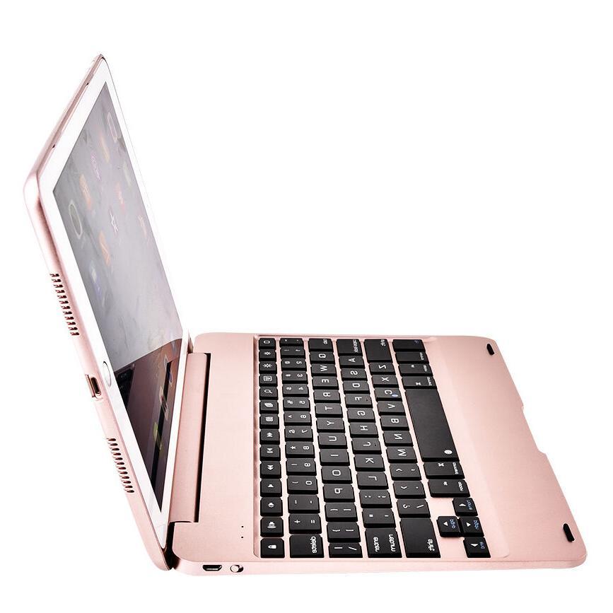 Wireless Bluetooth Keyboard Protective Case iPad Pro 9.7 Air 2