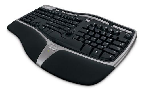 Microsoft Ergonomic 7000