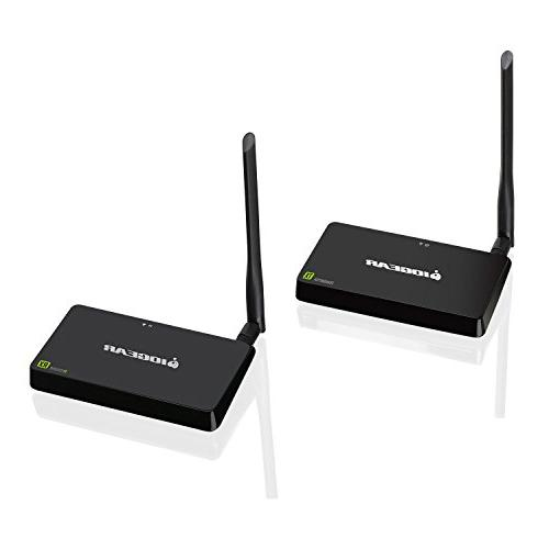 wireless hdmi tv connection kit