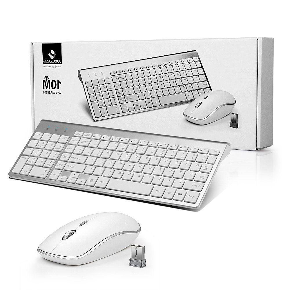 Wireless Bundle Combo Mac 2.4G