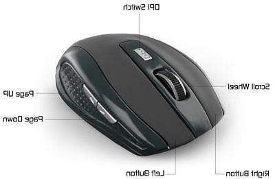 Wireless Keyboard And Combo Peripherals