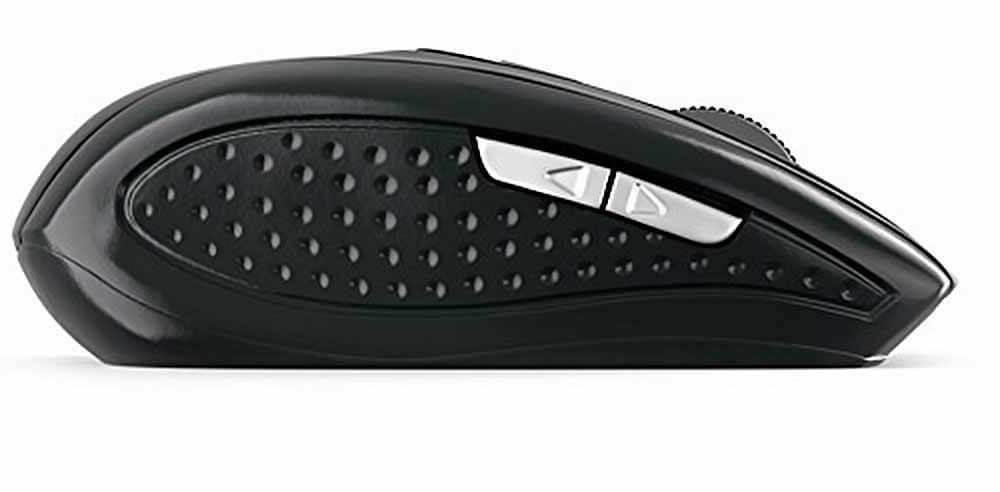 Wireless Keyboard Combo Computer Remote