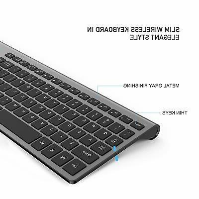 JOYACCESS MK545 Advanced Keyboard 2400