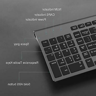 JOYACCESS Keyboard and 2400 DPI