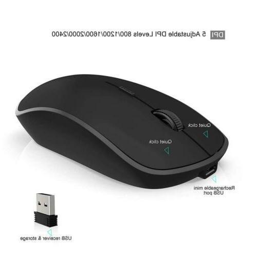 Wireless Keyboard Combo-J JOYACCESS Black Gray