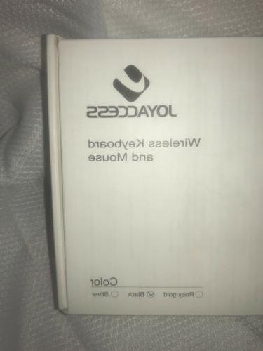 Wireless and Combo-J gray+Black