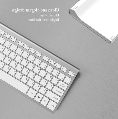 Wireless Combo-J JOYACCESS Keyboard for