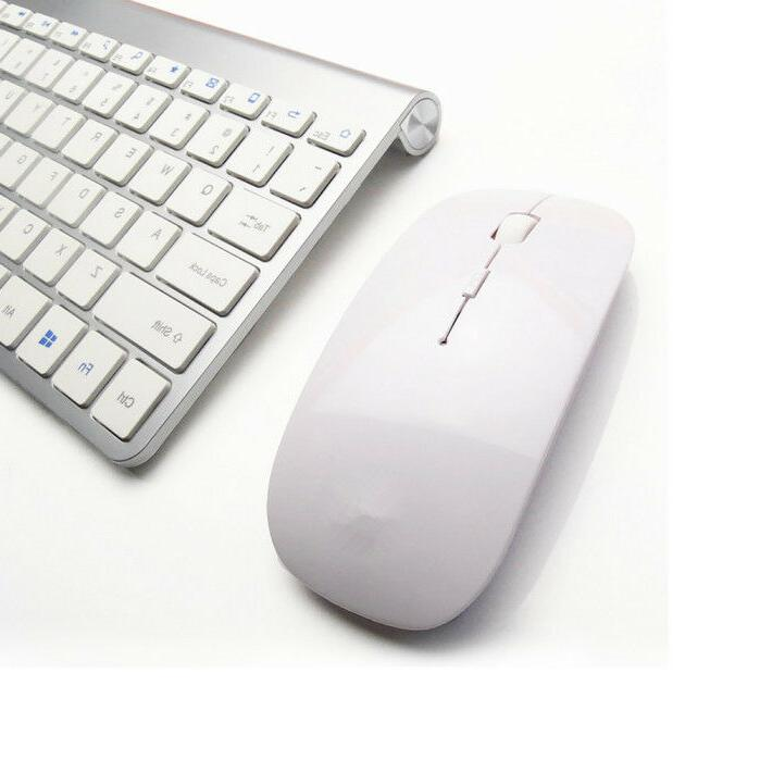 Wireless Combo 2.4G Mac Size Slim