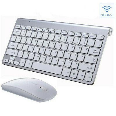 US mini wireless mouse set 2.4G for PC
