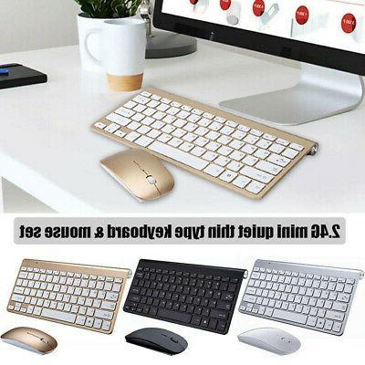 US mini keyboard mouse waterproof for