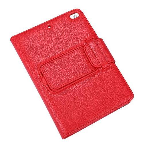 Wireless for iPad 1 2 3 4 Tablet BasicStock Ultra PU US Auto Sleep/Wake up Function