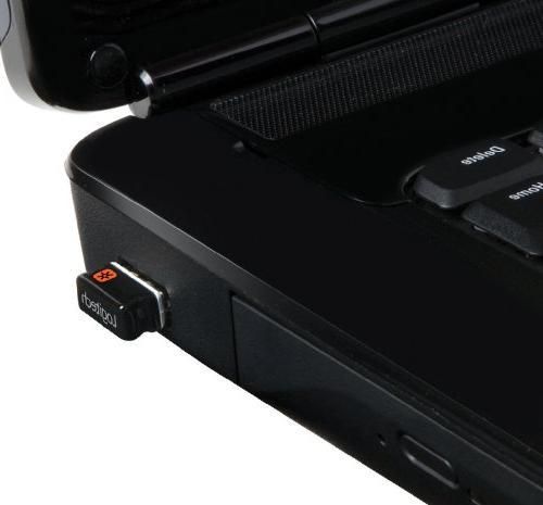 LOG920001771 - K340 Wireless