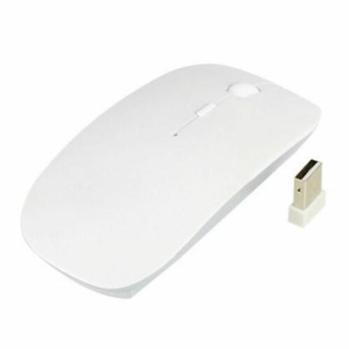 Wireless Optical Mouse Mice USB For Laptop Tablet