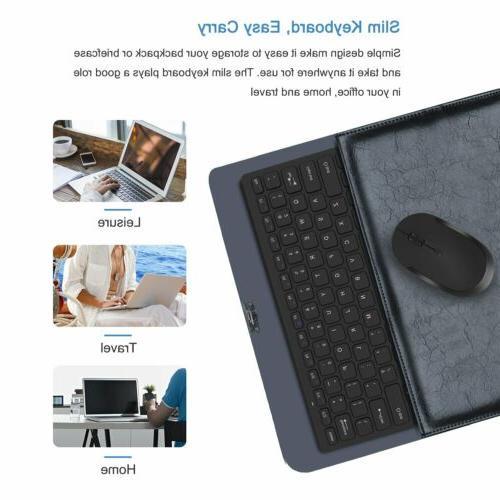 Jelly 2.4GHz Thin Wireless