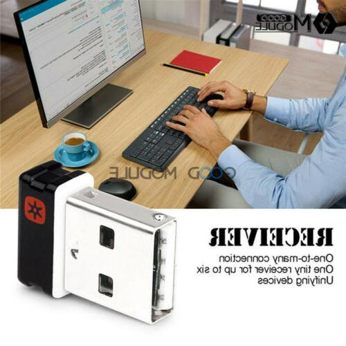 Wireless Devices Logitech