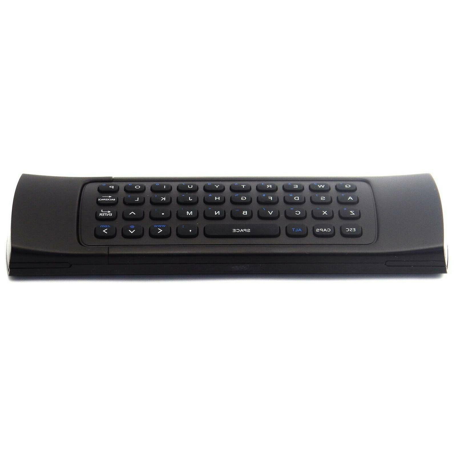 Wireless Control MX3 Mouse Android Smart Laptop