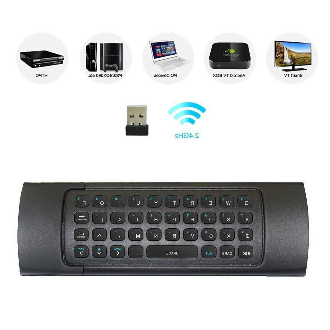 Wireless Keyboard MX3 Android Smart Laptop