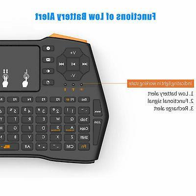 Wireless Combo Computer