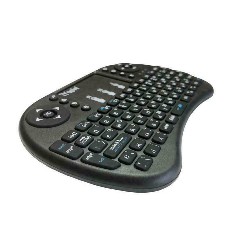 Wireless Keyboard Control Smart Android PC 2.4GHz