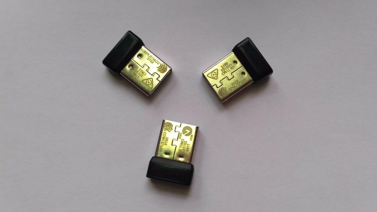 Logitech WIRELESS Receiver USB adapter for M165 M170 M171 mk