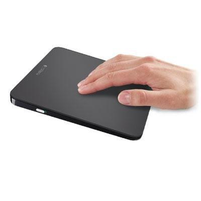 LOGI T650 WIRELESS TOUCHPAD WIN8 COMPATIBLE Wireless Optical USB Logitech Wireless Rechargeable Touchpad T650 Radio Frequency
