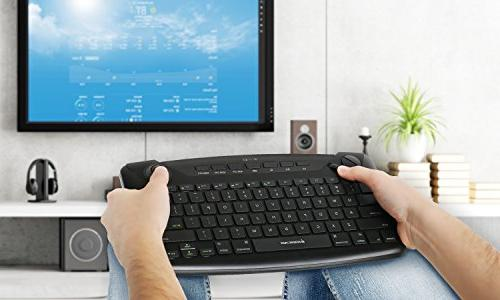 IOGEAR Wireless Smart Keyboard